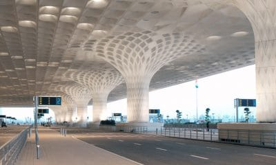 Mumbai Airport Launches World's Largest temperature-Controlled Facility