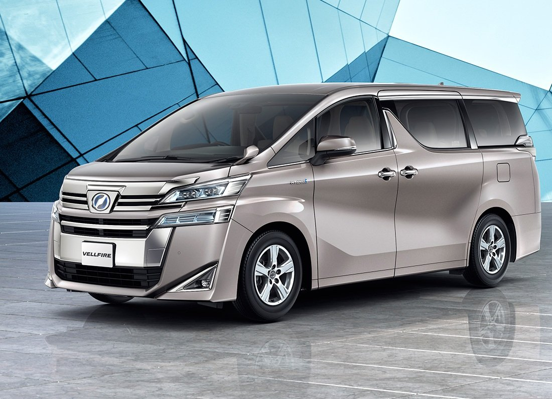 Photo of Toyota Vellfire India 2020 Launch Date Confirmed