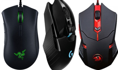 Best Upcoming Gaming Mouse in 2020
