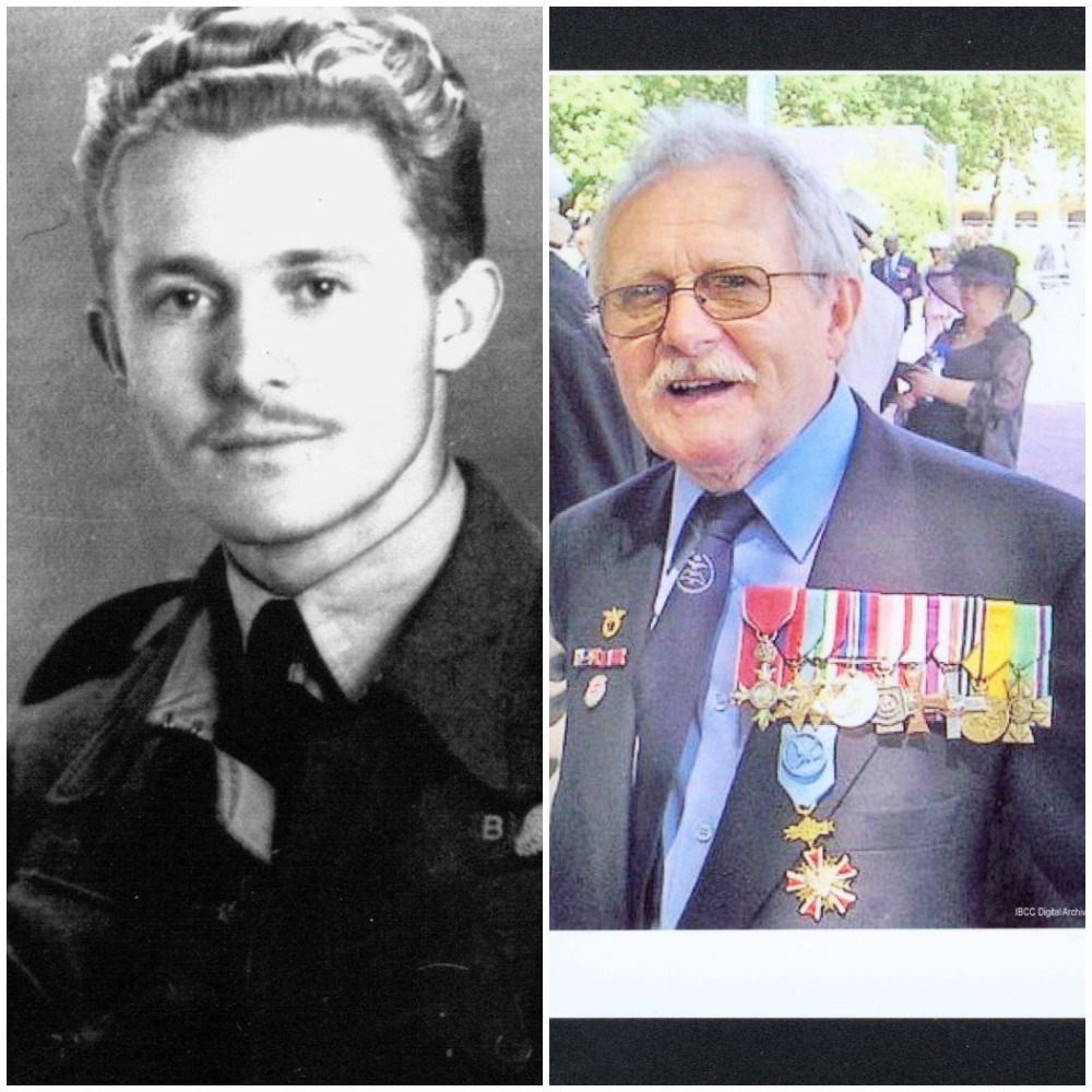Photo of Hundreds Turn-Up At World War II Veteran's Funeral Who Had No Surviving Relatives