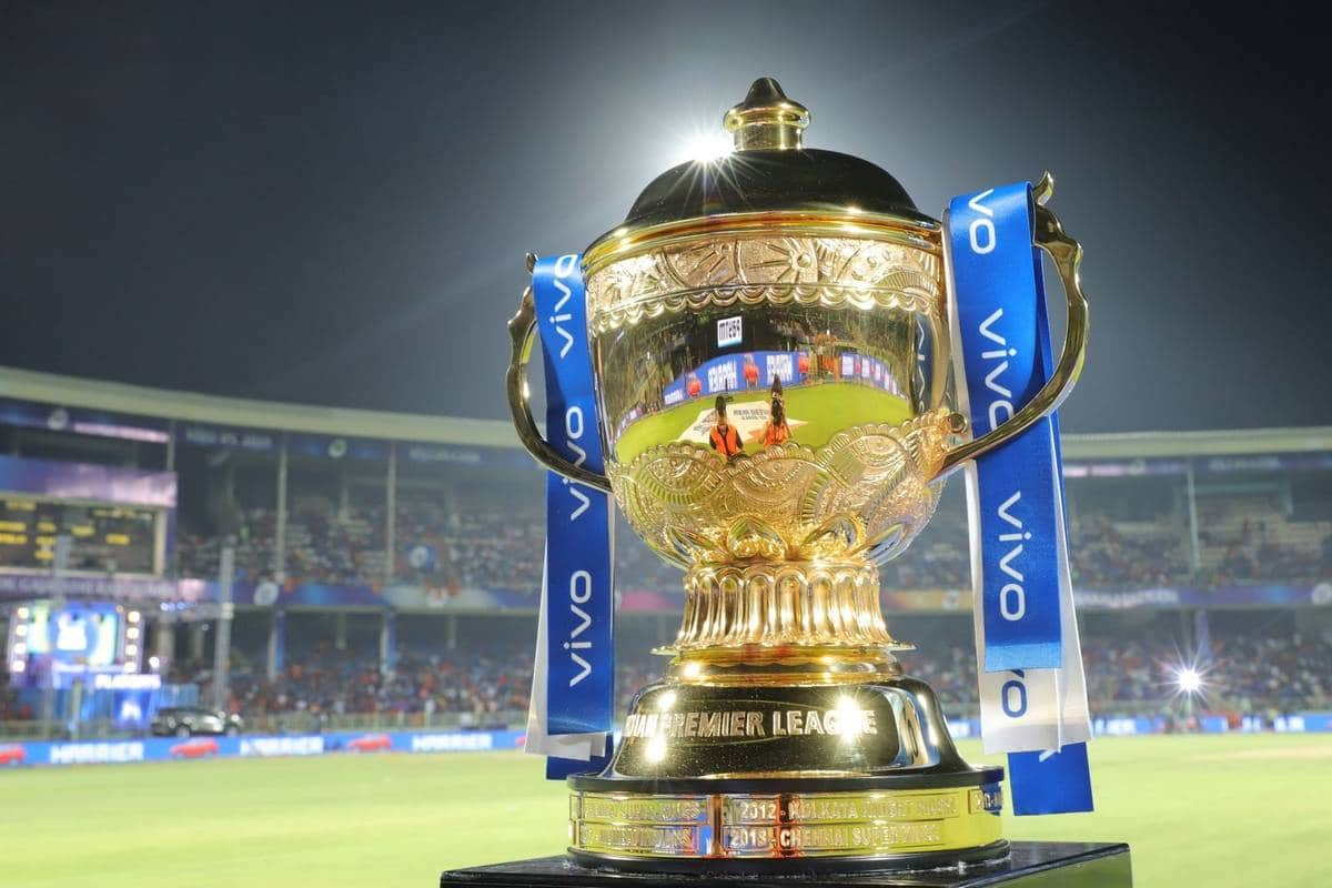 Photo of BCCI suspends IPL 2020 till further notice
