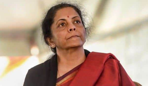 Photo of FM Nirmala Sitharaman announces Rs 1.7 lakh crore assistance package for poor people