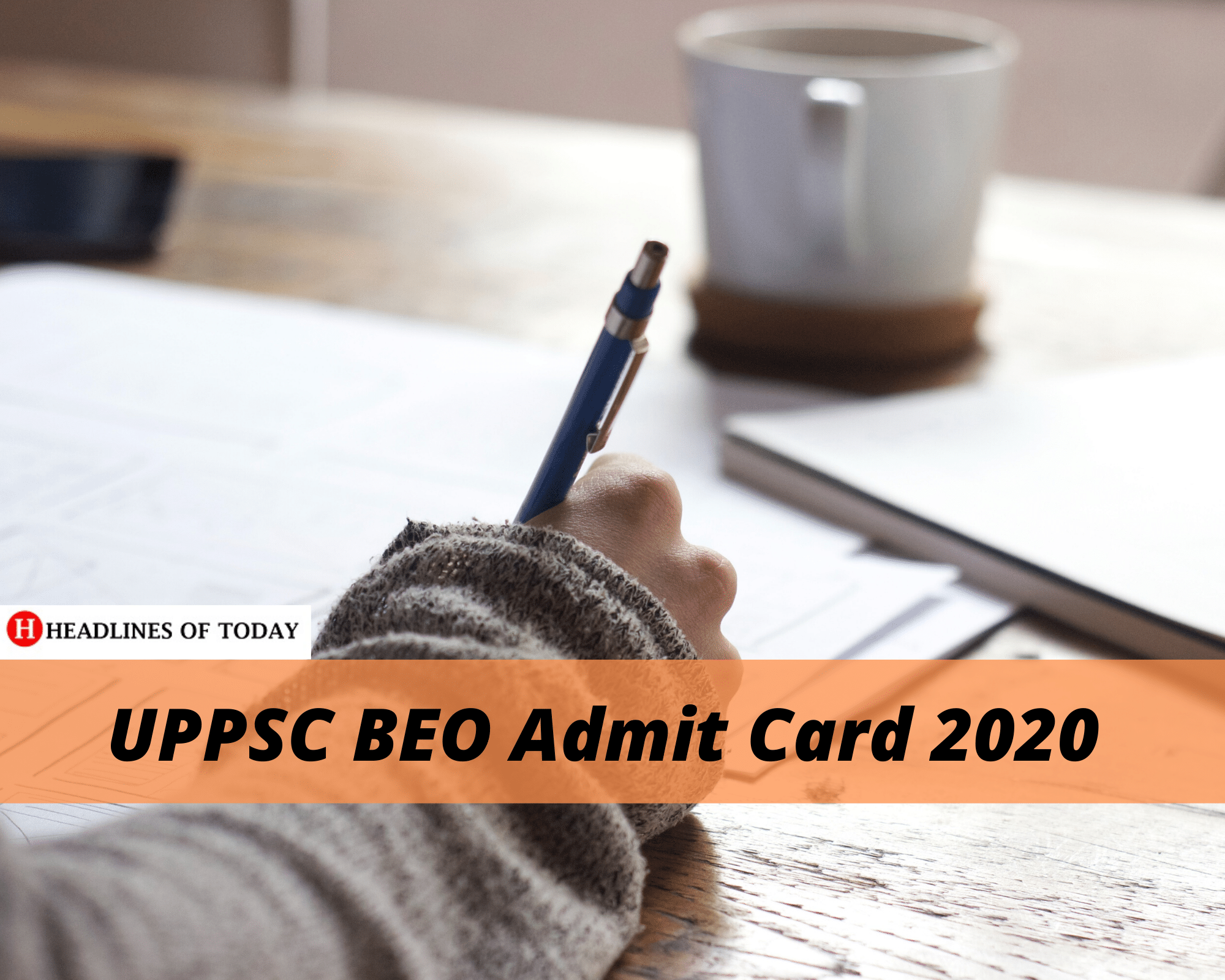 Photo of UPPSC BEO Admit Card 2020 Released: Check Exam Date, Pattern & Syllabus