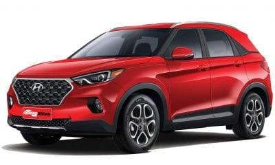 Hyundai will launch Creta SUV : Price, Lunch date 2020