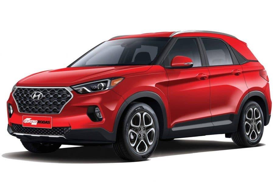 Hyundai will launch Creta SUV : Price, Lunch date 2020