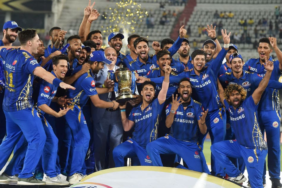 Photo of IPL 2020: Three reasons why Mumbai Indians will win IPL this year