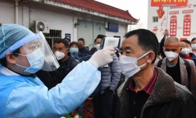 Man dies from hantavirus in China know about this virus