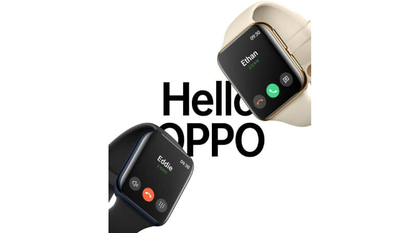 Photo of Oppo Will Reveal It's Smartwatch On March 6