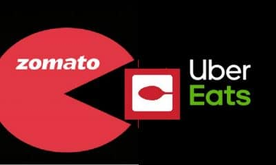 Uber sold Indian food delivery business to Zomato for $206 million