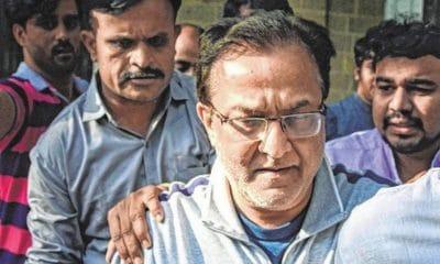 Yes Bank CEO Rana Kapoor sends to ED custody till March 11