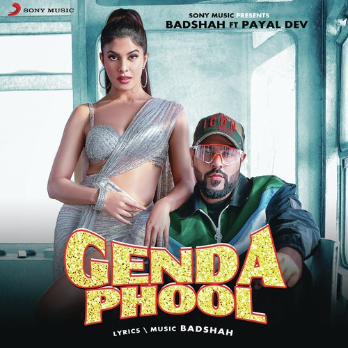 Photo of 'Genda Phool': Badshah's new song featuring Jacqueline Fernandez and Payal Dev