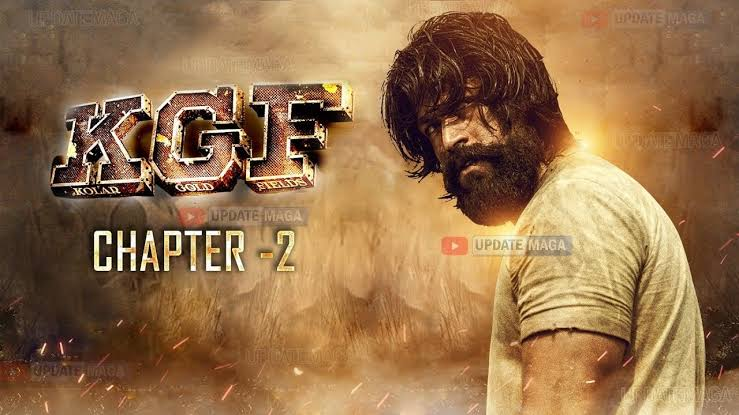 Photo of Yash starer K.G.F Chapter-2: release date and all you need to know