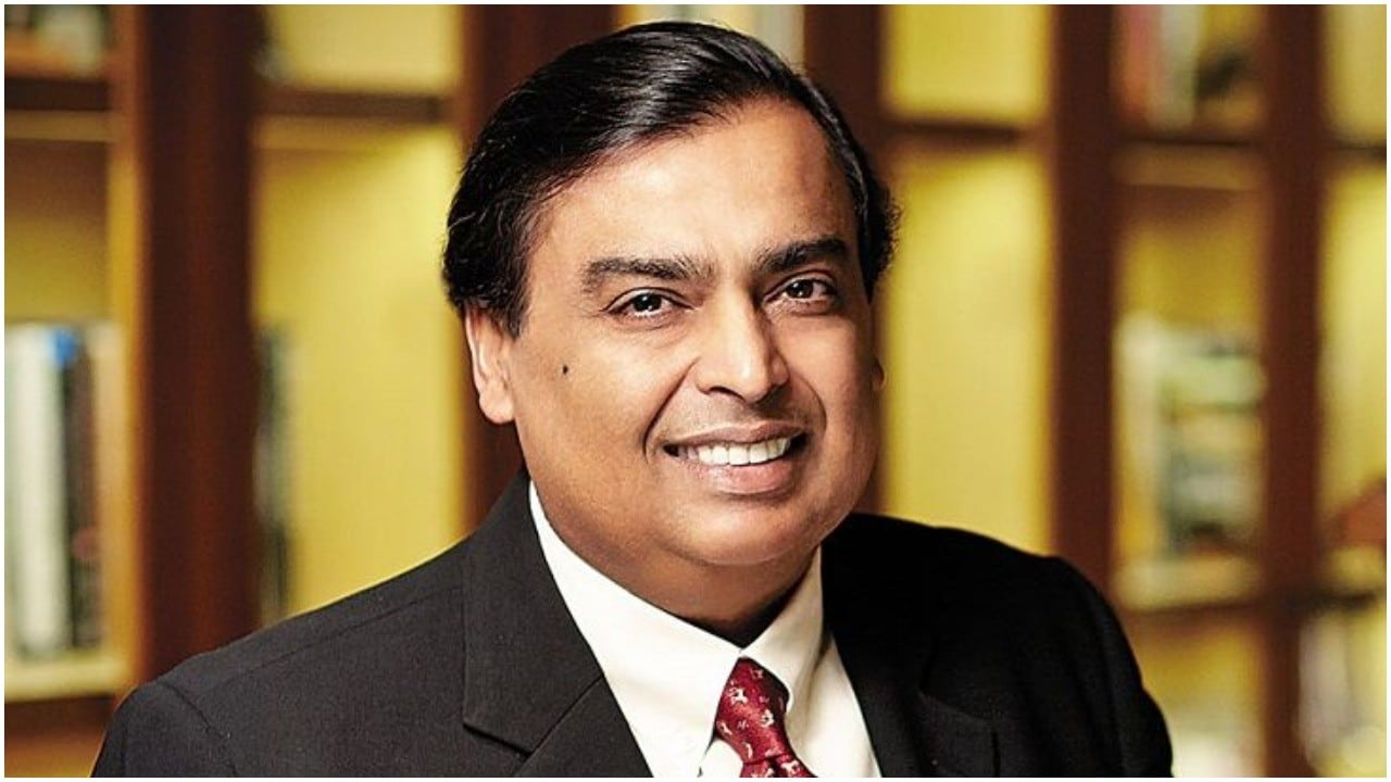 Photo of Mukesh Ambani Net Worth in 2020, Age, Car, Business, Family, Bio, Wiki