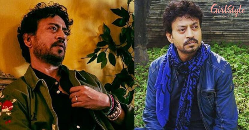 Actor Irrfan Khan passed away at the age of 53