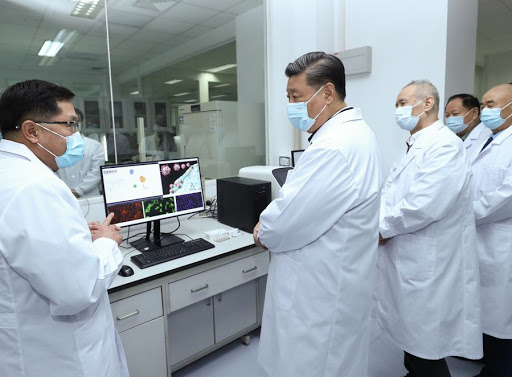 Photo of Scientists in China discover new type of swine flu, can harm humans if neglected