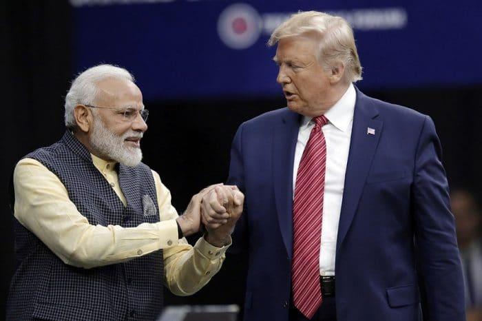 Photo of US government provide ventilators to India.