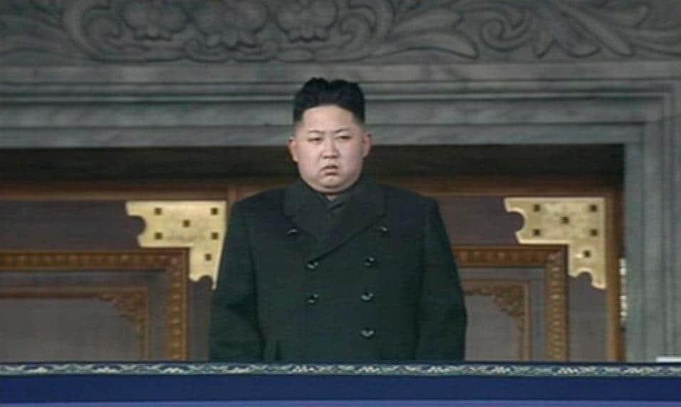 Photo of Are China government sending team to North Korea to check Kim Jong Un's health?