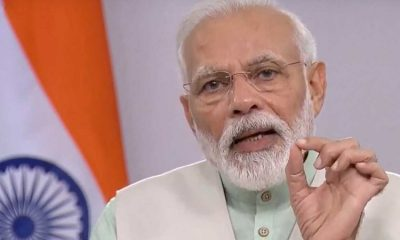 Light candles at 9 pm for 9 minutes from Balcony to Fight against Covid-19. Said PM Modi