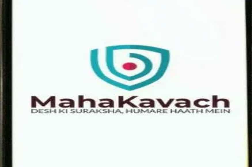 Maharashtra Govt lauch 'MahaKavach' App to Track COVID-19 Cases