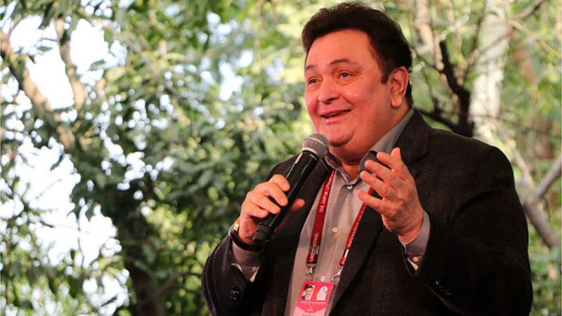 Rishi Kapoor dies at 67, Big B affirms the news on Twitter