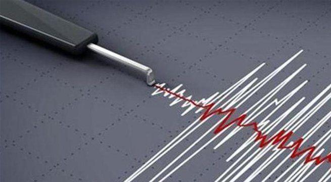 Photo of Terror felt in Delhi after 3.5 magnitude earthquake hits