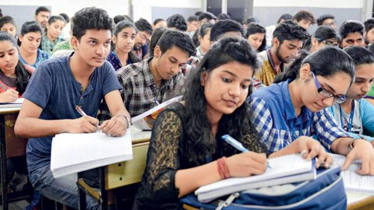 UGC examination guidelines