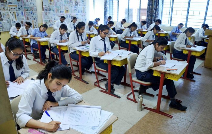 Photo of CBSE Board Exam 2020: CBSE to conduct class 10 and 12 exams for 29 main subjects only