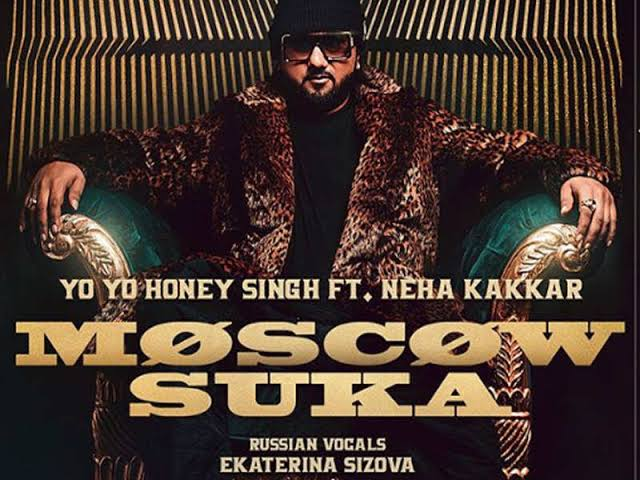 """Photo of Yo Yo Honey Singh releases a new foot-tapping number """"Moscow Suka"""" featuring Neha Kakkar"""