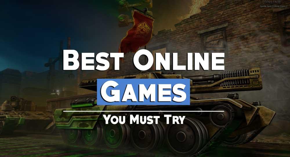 Online top games pc 10 Top 10