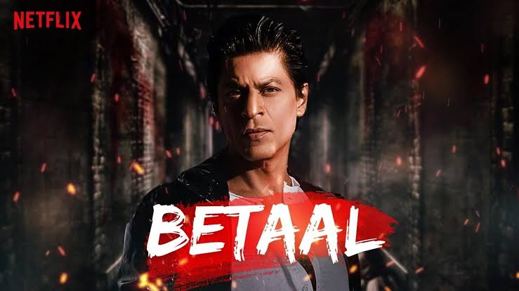 Photo of Netflix 2020: SRK and Gauri Khan presents a horror thriller 'Beetal'