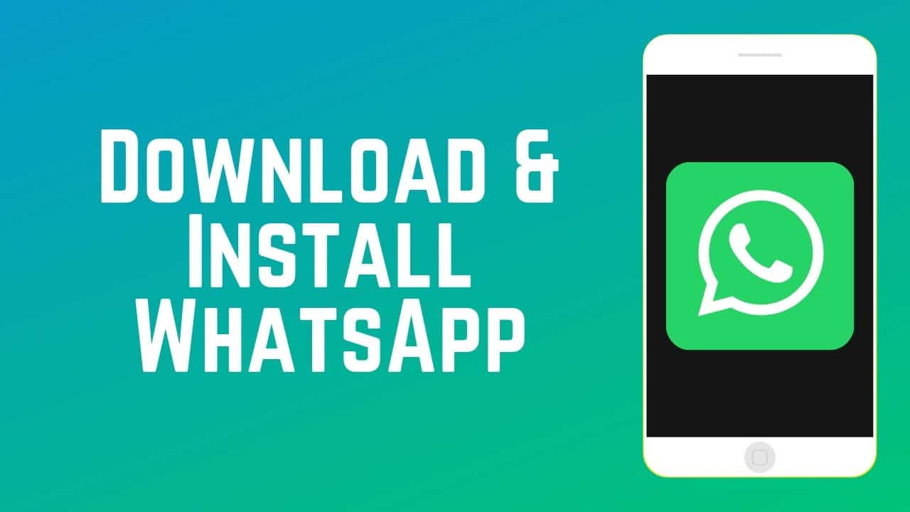 Photo of How to Download WhatsApp?