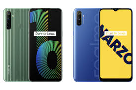 Photo of Realme Narzo 10A 4GB RAM and 64GB storage variant launched; sell to start from Tuesday