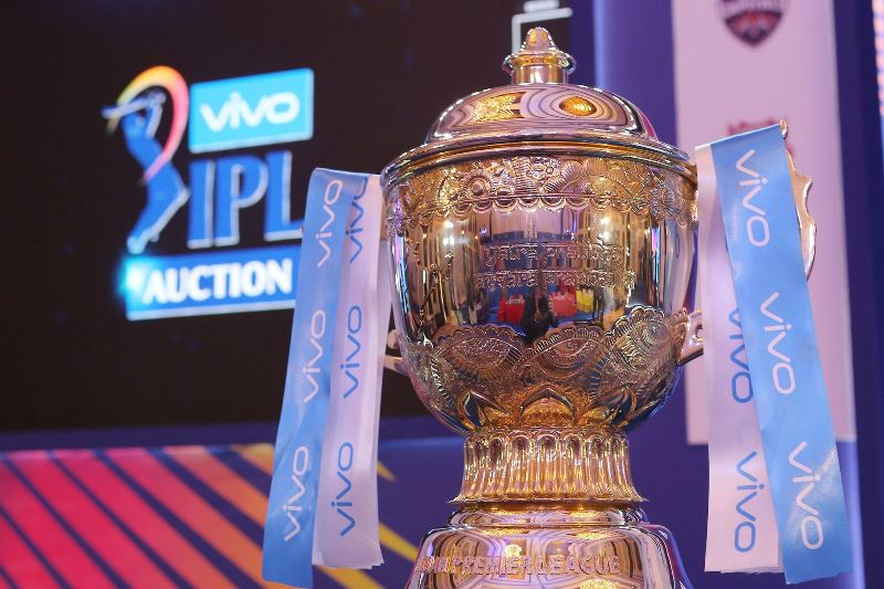 Photo of Despite the demand for boycott of Chinese companies, BCCI said no plan to drop sponsorship with Vivo