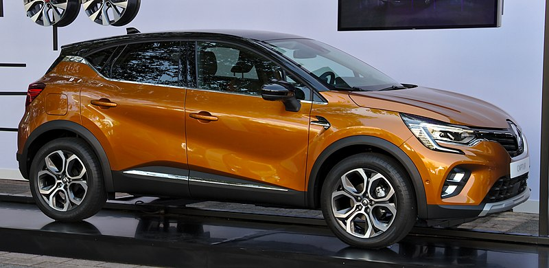 Photo of Renault Captur discontinued in India just after 3 years of launch; sold total 6618 units
