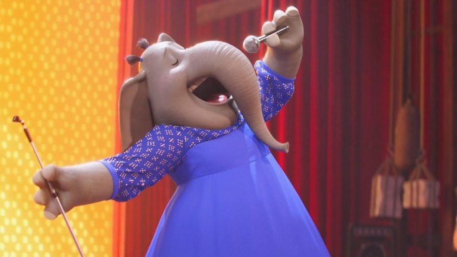 Photo of Animated movie Sing 2 confirmed: Will Meena be the face of Grand theatre?