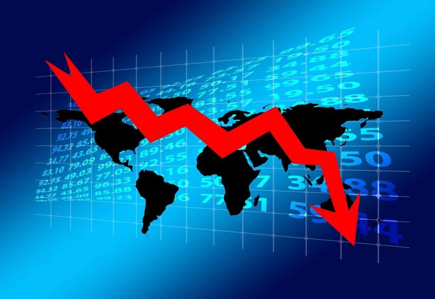 Photo of The Next Big Global Financial Crisis is going to hit soon