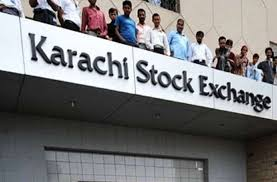 Photo of Pakistan: Karachi Stock exchange witnessed a dreadful attack by four heavily-armed gunmen, all four shot by the guards.
