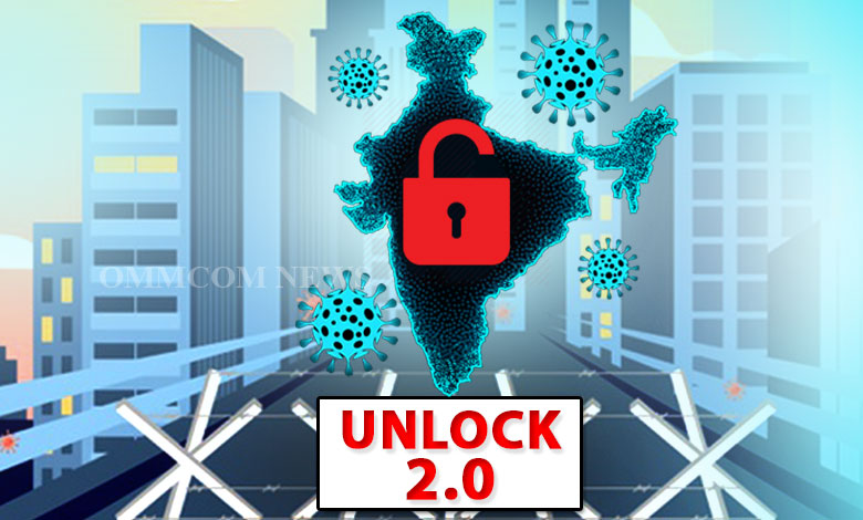 Photo of Guidelines issued for Unlock 2.0; government training centres can be resumed from July 15