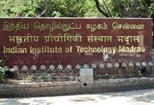 Photo of IIT-Madras Launches 'Young Research Fellow' programme for UG students