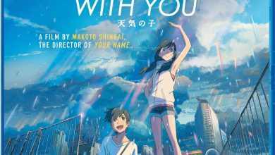 Photo of Weathering with You Blu-ray: Release Date, Plot, Cast, and much more!