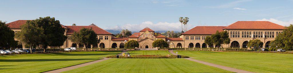 Stanford University World University Rankings