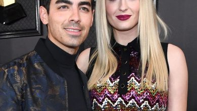 Photo of Sophie Turner and Joe Jonas welcome their first new born!