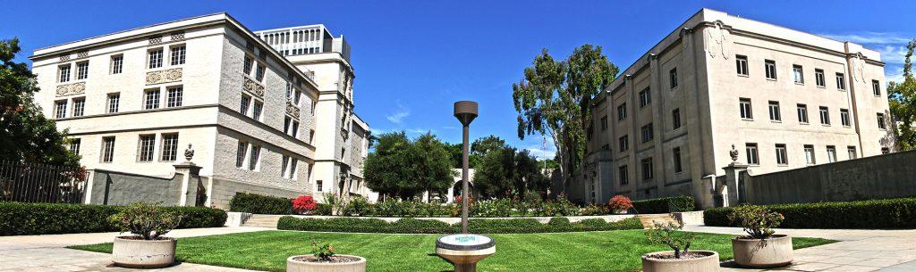 California Institute of Technology World University Rankings