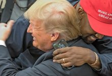 Photo of Kanye West keen on winning the presidential race, hints that he no longer supports President Trump