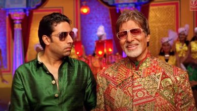 Photo of Amitabh Bachchan and Abhishek Bachan tested positive for COVID 19.