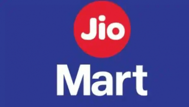 Photo of Jiomart was downloaded 10 lakh times; top position in Google and Apple app stores