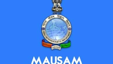 Photo of Government launched 'Mausam' app, accurate information will be available for the weather of 450 cities