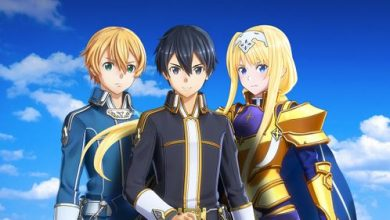 Photo of Sword Art Online: Alicization Lycoris- Plot, Cast and more
