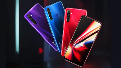 Photo of Sales of four products including Realme Smart TV and X3 series smartphones started