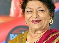 Photo of Bollywood got another shock: Choreographer Saroj Khan is no more; heart attack at 71